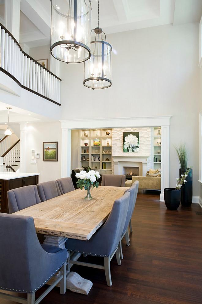 Interior Design Ideas - Home Bunch Interior Design Ideas on Dining Table Ceiling Design  id=66028