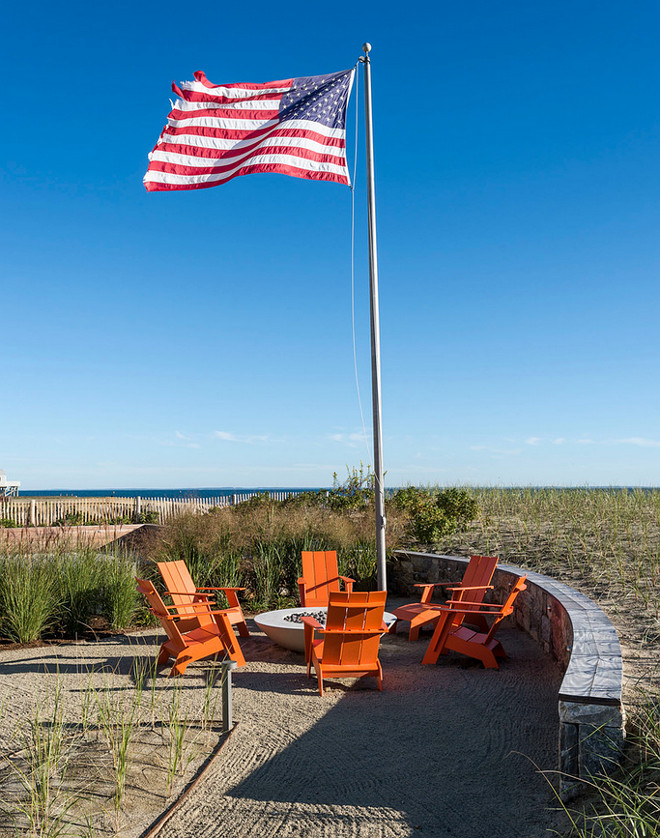 Hamptons Beach. Hamptons Beach Houses. Hamptons Beach Homes. Hamptons Beach #HamptonsBeach Artemis Landscape Architects, Inc.