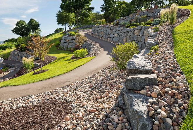 Interior Design Ideas - Home Bunch Interior Design Ideas on Sloped Backyard Design id=67529