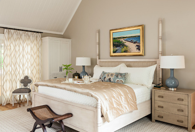 Neutral Bedroom Paint Colors Benjamin Moore