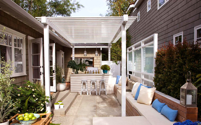 Outdoor Kitchens Making The Dream A Reality Home Bunch Interior Design Ideas