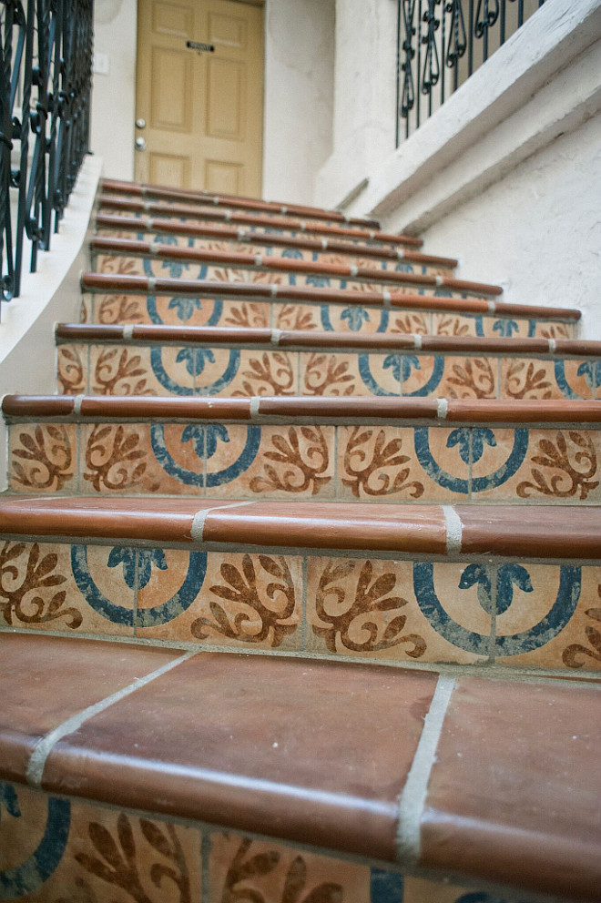 The Best Mexican Tile For Your Spanish Style Dcor Home