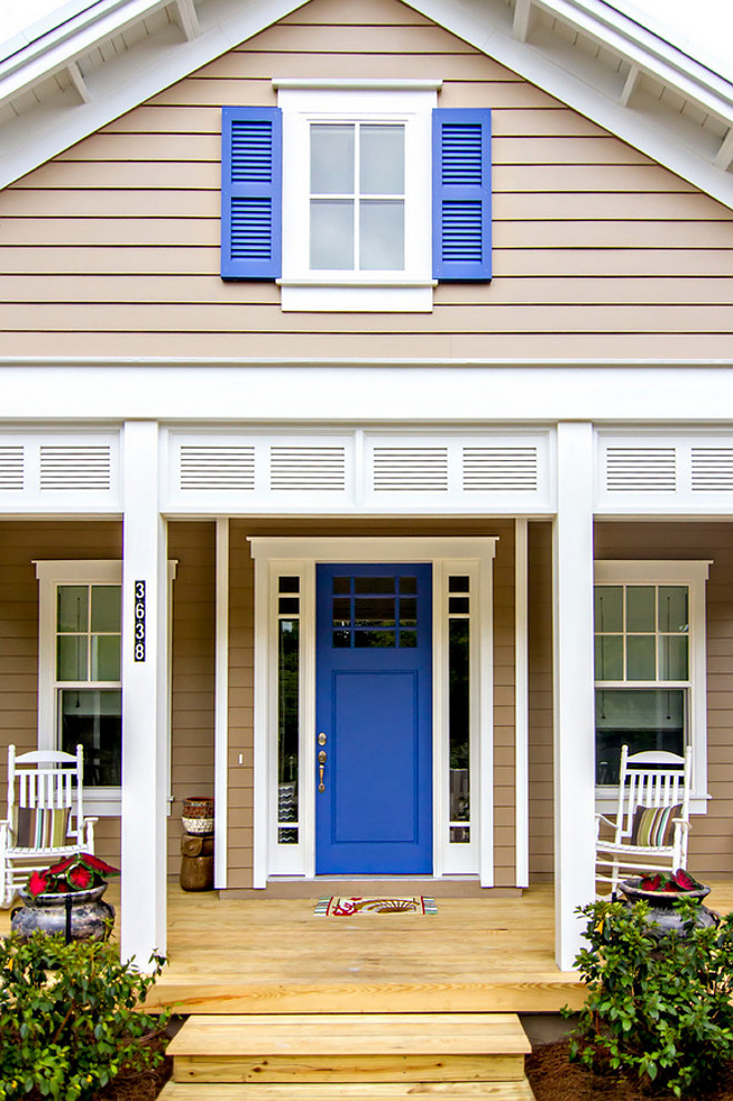 Transform your Home Into a Smart Home with Doorbell ... on Door Color Ideas  id=88849