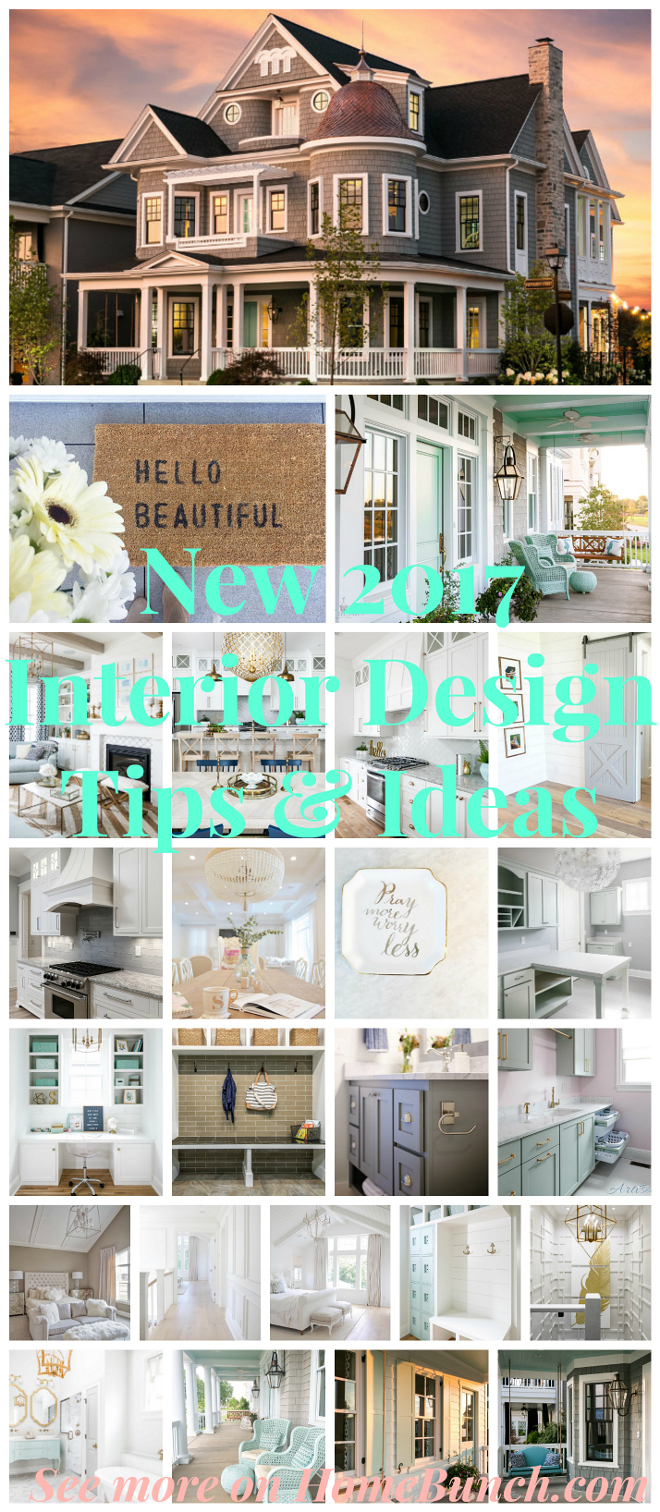 New 2017 Interior Design Tips & Ideas. New 2017 Interior Design Tips & Ideas. Inspiring New 2017 Interior Design Tips & Ideas #New2017InteriorDesignTips #New2017InteriorDesignTipsIdeas