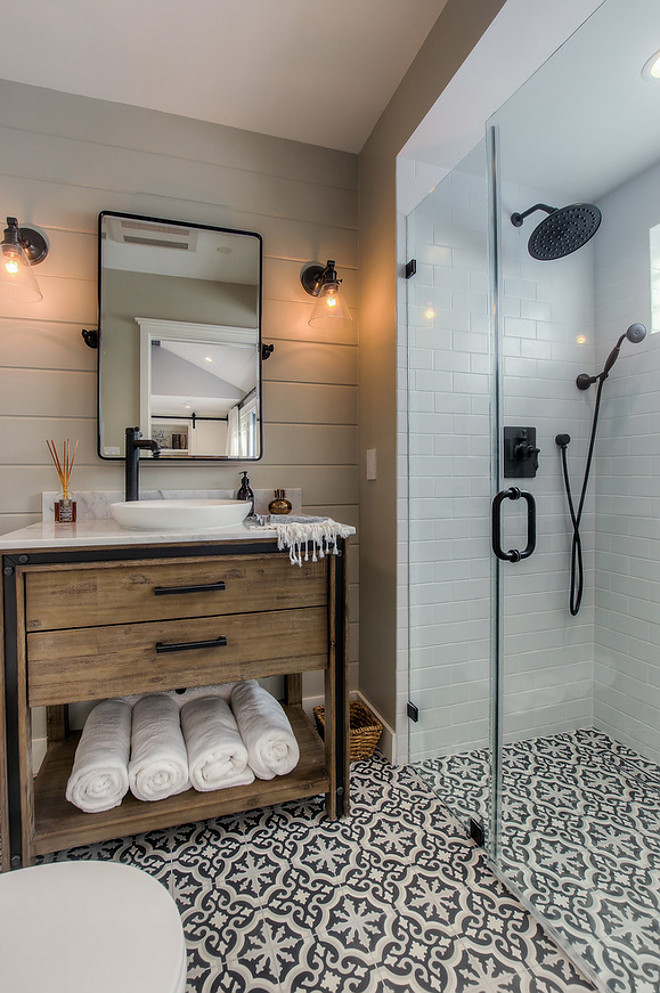 Transforming Your Bedroom Into a Luxury Retreat - Home ... on Farmhouse Tile Bathroom Floor  id=72318