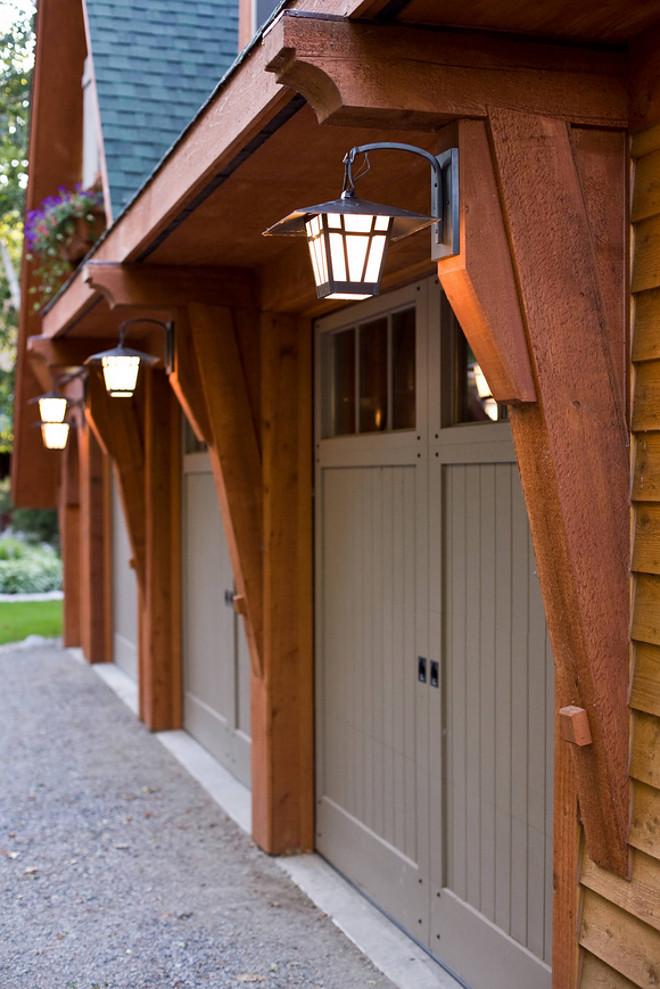 3 Types of Garage Doors You Should Consider for your Home ... on Garage Door Paint Ideas  id=45343