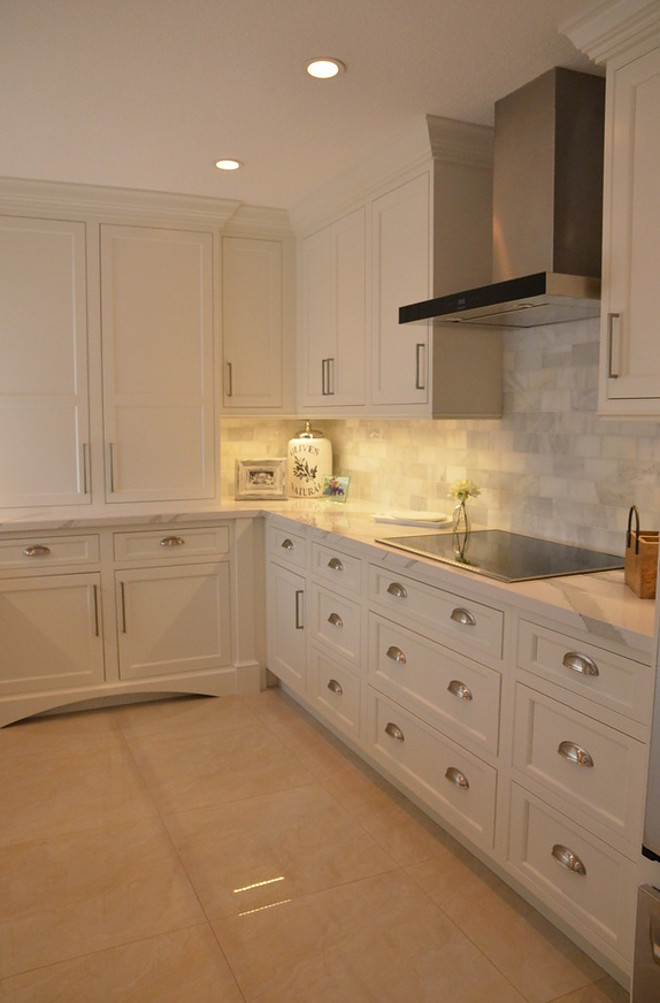 Shaker Kitchen Cabinets. Waterview Kitchens