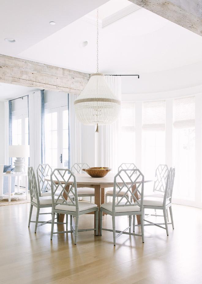 White Modern Farmhouse Interiors Home Bunch Interior