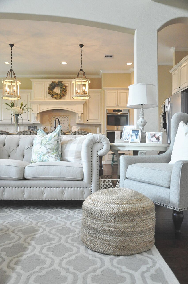 beautiful homes of instagram home bunch interior design on colors for farmhouse living room id=56247
