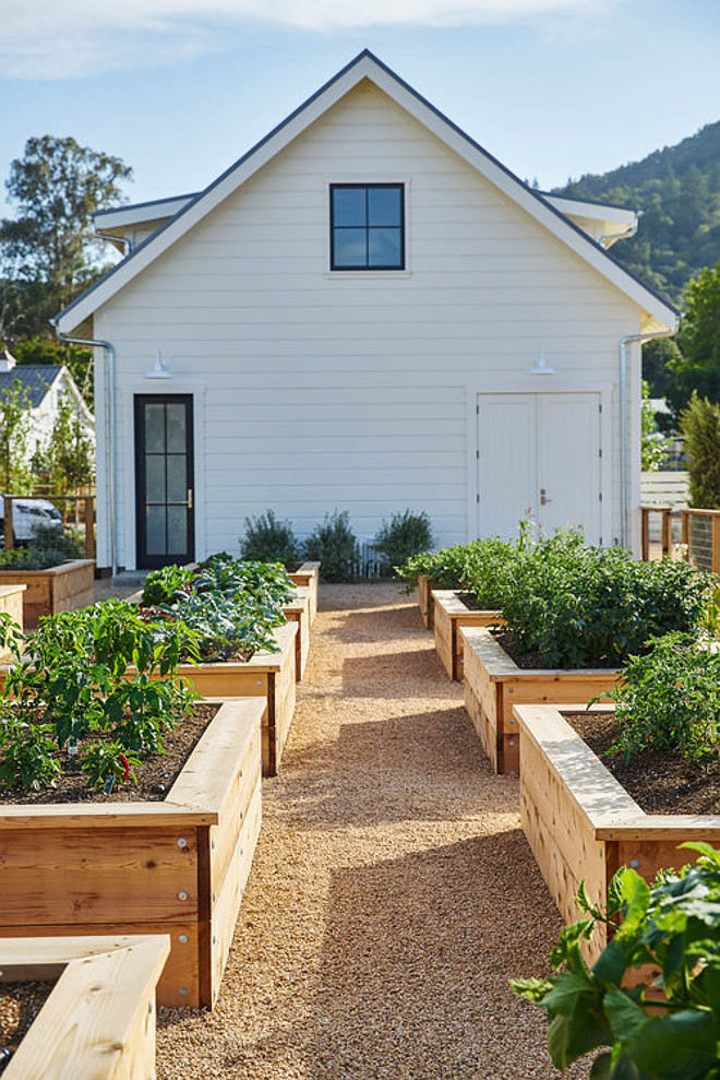 Considerations for Creating Your Perfect Outdoor Space ... on Outdoor Vegetable Garden Ideas id=49222