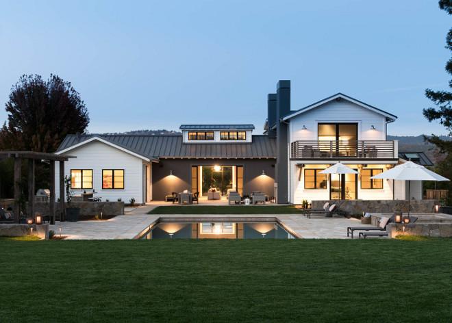 Interior Design Ideas - Home Bunch Interior Design Ideas on Farmhouse Yard Ideas id=84622