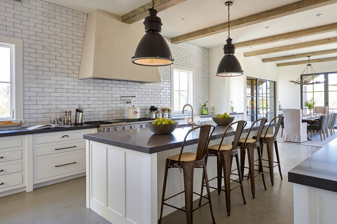 Interior Design Ideas | Koby Kepert on Farmhouse Tile  id=88798