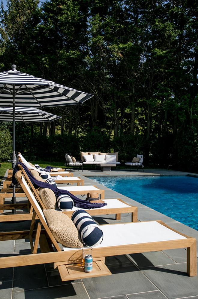 Pool Lounge Chair Pillows. Pool Lounge Chair Pillow. Pool Lounge Chair Pillow Ideas #Pool #LoungeChair #LoungeChairPillows Chango & Co.