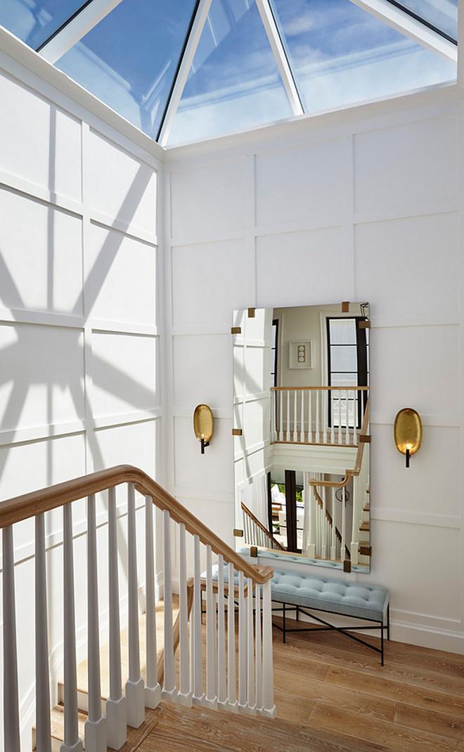 Florida Beach House With Coastal Farmhouse Interiors