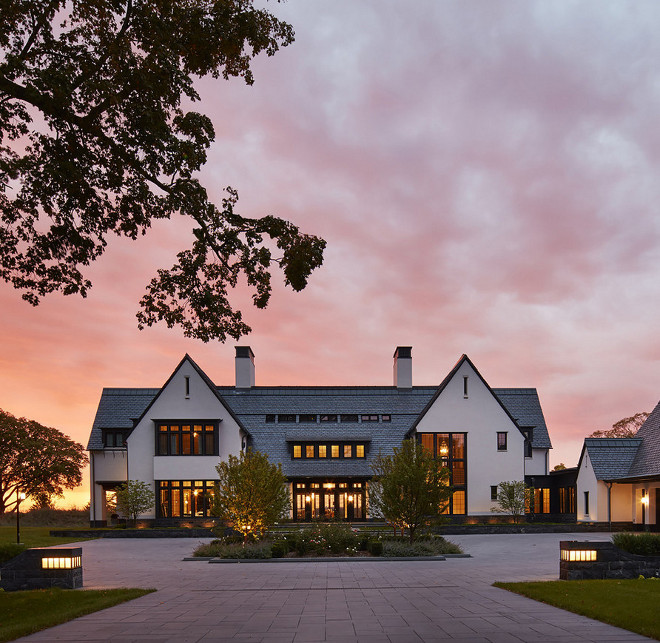 Exterior Luxury Home. Exterior Luxury Homes. Exterior Luxury Home Design. Exterior Luxury Home Ideas #ExteriorLuxuryHome #LuxuryHome John Kraemer & Sons