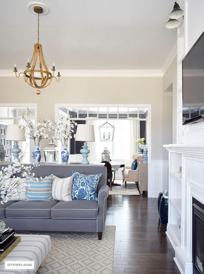 Amazing Family Rooms