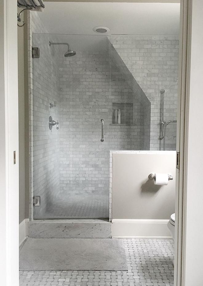 Bathroom Shower Tile. Bathroom Shower Tile. Bathroom Shower Tile. Bathroom Shower Tile. Bathroom Shower Tile. Bathroom Shower Tile #Bathroom #ShowerTile Beautiful Homes of Instagram @my100yearoldhome