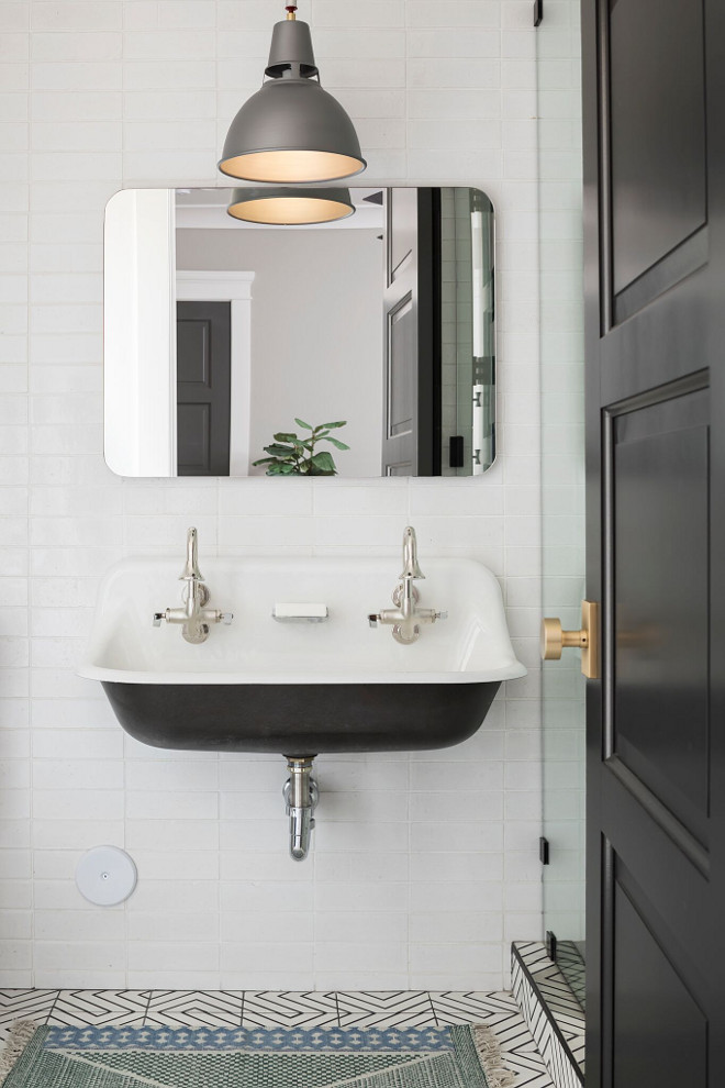 Black and White Farmhouse Bathroom. Black and White Farmhouse Bathroom Black and White Farmhouse Bathroom Black and White Farmhouse Bathroom Black and White Farmhouse Bathroom Black and White Farmhouse Bathroom Black and White Farmhouse Bathroom Black and White Farmhouse Bathroom #BlackandWhiteFarmhouseBathroom #BlackandWhite #FarmhouseBathroom A Finer Touch Construction