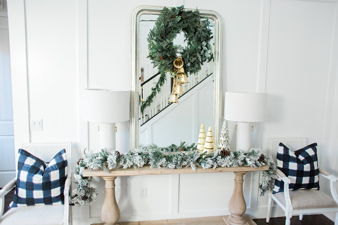 Christmas Foyer Console Table Decor Christmas Foyer Console Table Decor Christmas Foyer Console Table Decor Christmas Foyer Console Table Decor #ChristmasFoyerConsoleTableDecor