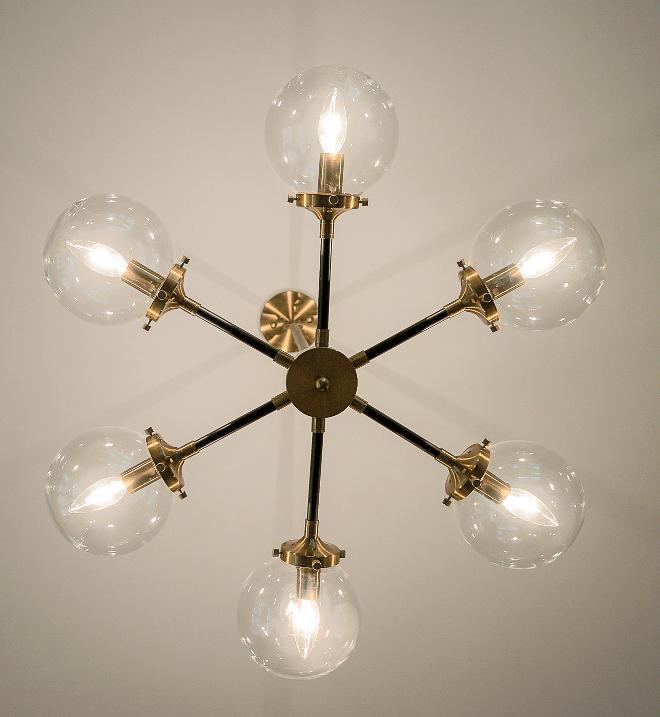 Elk Boudreaux 6 light chandelier Modern chandelier Elk Boudreaux 6 light chandelier #modernchandelier