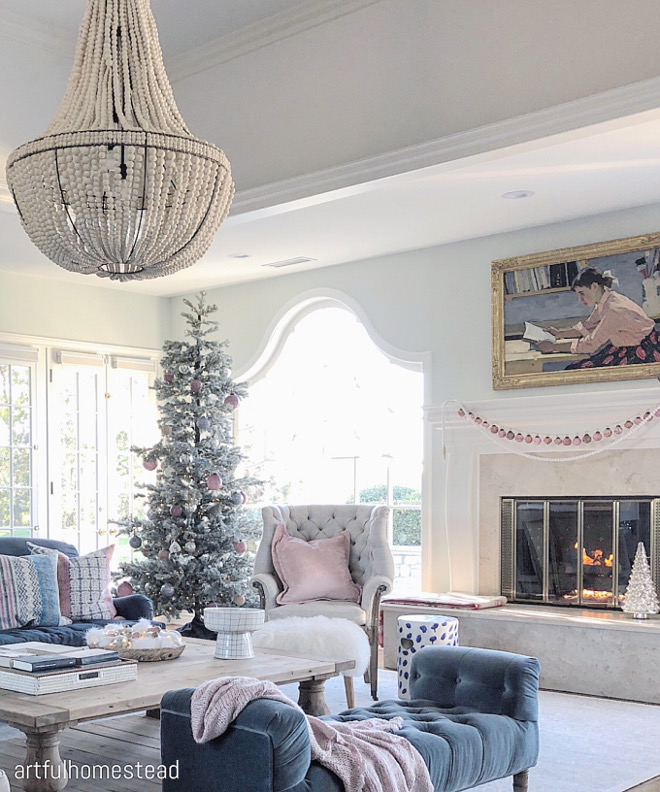 Pale Silver by Restoration Hardware Pale Silver by Restoration Hardware Pale Silver by Restoration Hardware Pale Silver by Restoration Hardware #PaleSilverbyRestorationHardware Home Bunch Beautiful Homes of Instagram