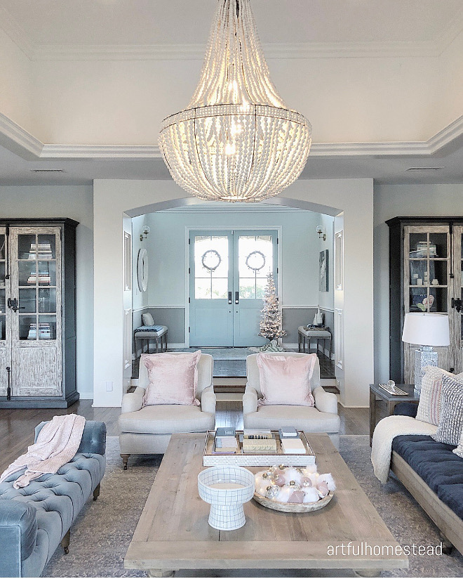 Restoration Hardware Beaded Chandelier Clay Bead Empire Chandelier Restoration Hardware Beaded Home Bunch Beautiful Homes of Instagramhandelier Clay Bead Empire Chandelier
