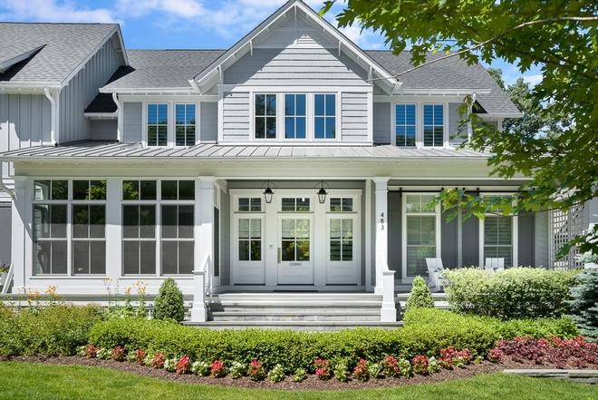 Roof Grey Home Roof Ideas Roof Landmark Pro Designer Shingles Moire Black