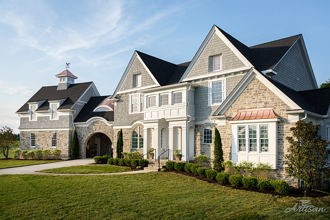 Stone Exterior Ideas Shingle Stone Exterior Ideas Stone Exterior Ideas