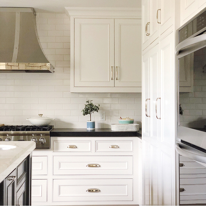 Whisper by Behr Cabinet painted Whisper by Behr Whisper by Behr