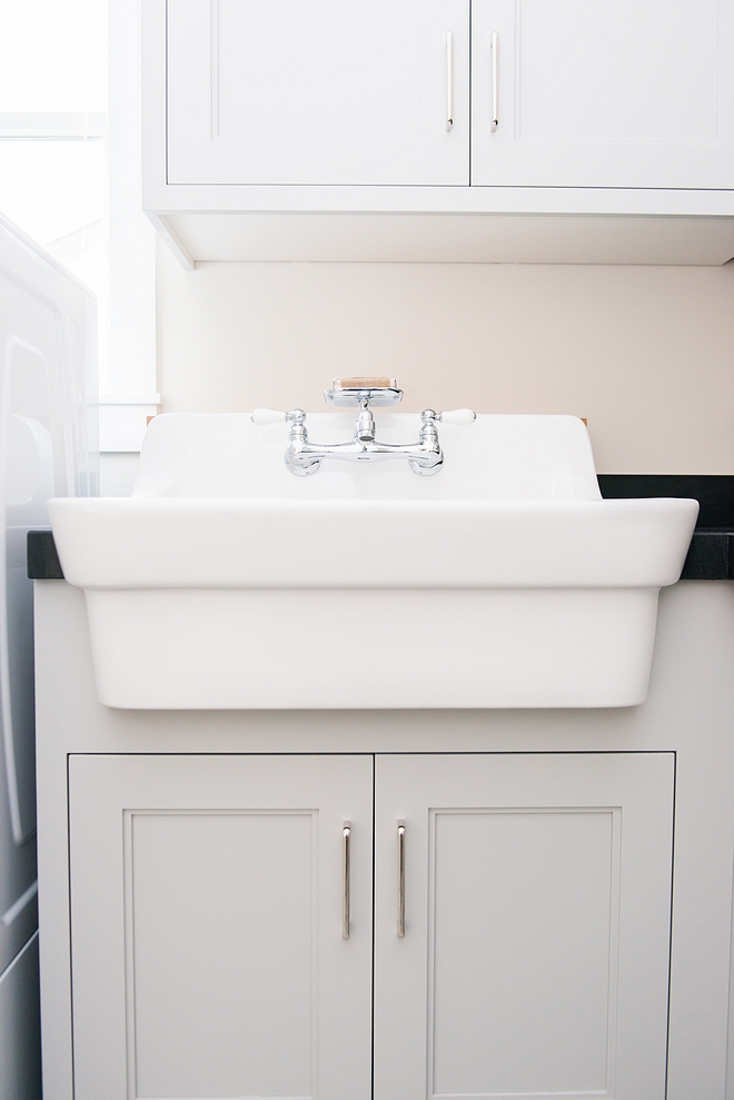 "Laundry Room Sink Laundry Room Sink Laundry Room Sink American Standard White Plaster 30"" Wall Mounted Porcelain Sink"