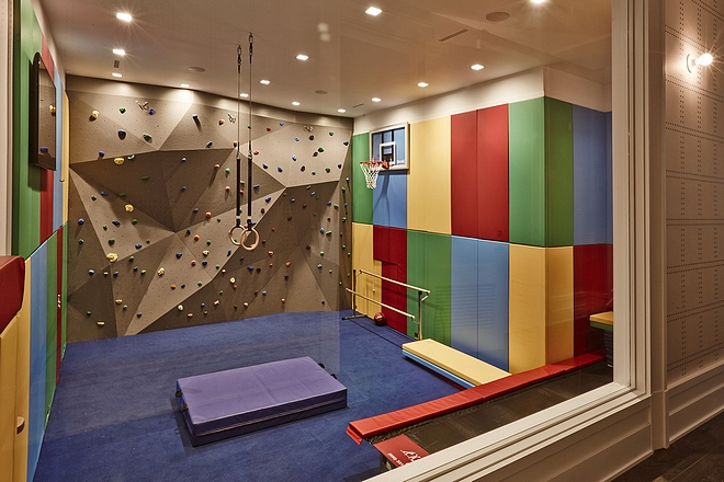 Kids Exercise Room Fun Play Kids Exercise Room Kids Exercise Room