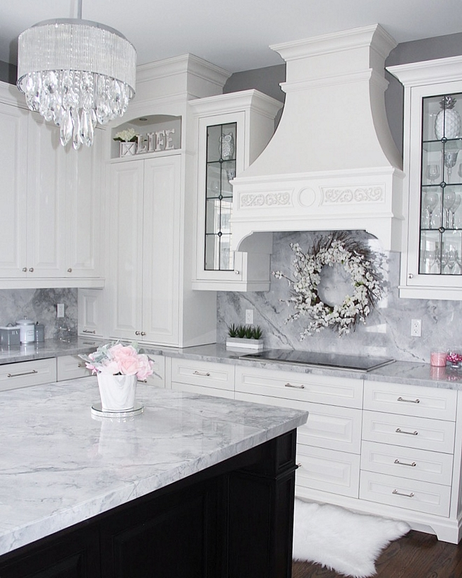 Superwhite Quartzite Superwhite Quartzite A gorgeous grey and white stone that has the appearance of an aerial photograph of an icy, Arctic Ocean It's a natural stone from Brazil that has the look of marble but is far more durable Superwhite Quartzite