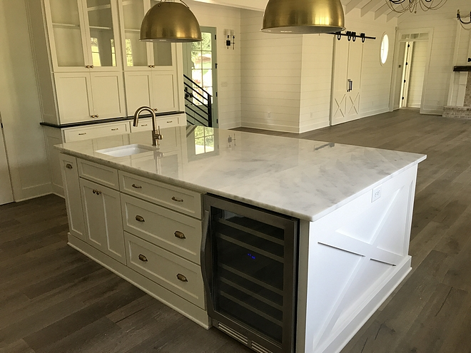 Bianco Ibiza polished marble kitchen countertop Kitchen Bianco Ibiza polished marble kitchen countertop White marble ideas