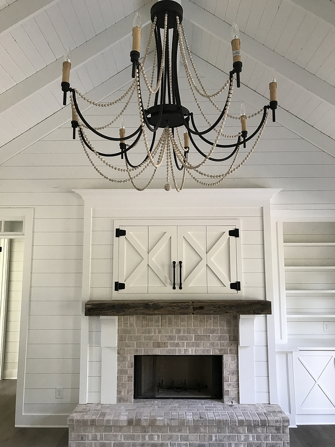 Interior Design Ideas Modern Farmhouse Interiors Home