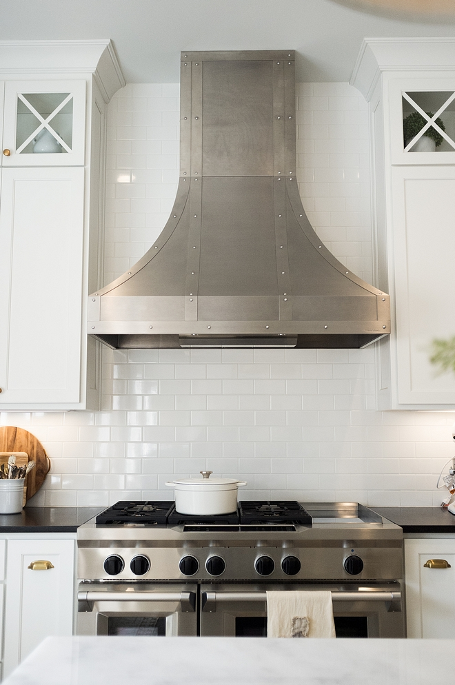 Best kitchen backsplash tile Backsplash is a classic - and affordable -white subway tile Timeless tile subway tile source on Home Bunch