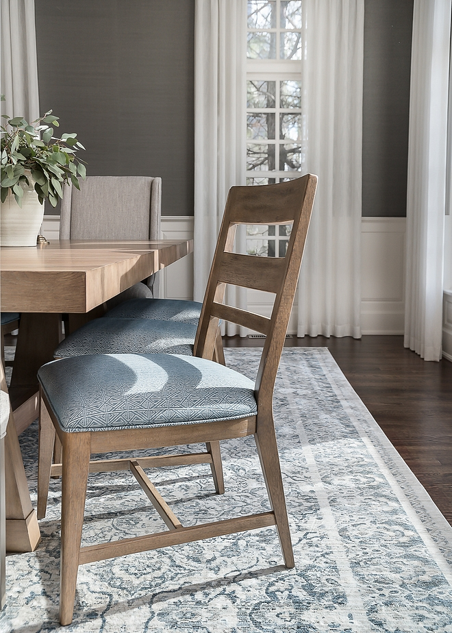 Dining Table and Chairs Ellen DeGeneres for Walter E Smithe