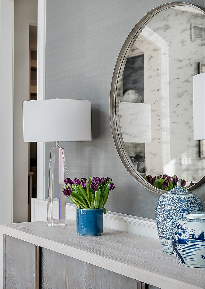 Crystal base Table Lamp with Linen shade Crystal base Table Lamps Crystal base Table Lamp #Crystalbase #TableLamp