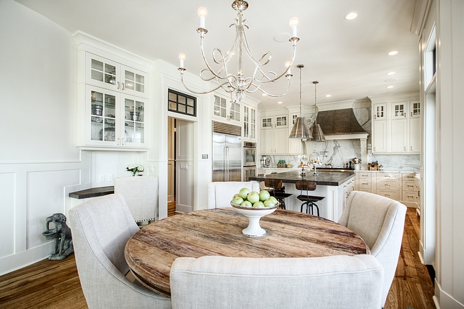 Kitchen ceiling height Main Floor Ceiling Height 10' kitchen ceiling height #kitchen #ceilingheight