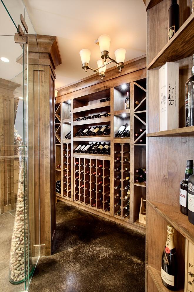 Alder Wine Room