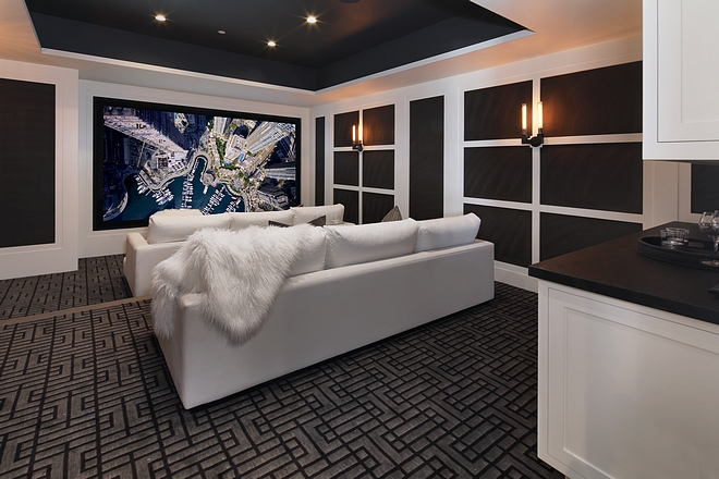 Luxurious media room design ideas Luxurious media room design Luxurious media room design #Luxuriousinterior #mediaroom