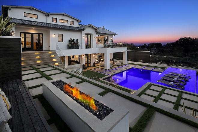 California Home Backyard Ideas California Home Backyard Two-level Backyard California Home Backyard #California #Home #Backyard