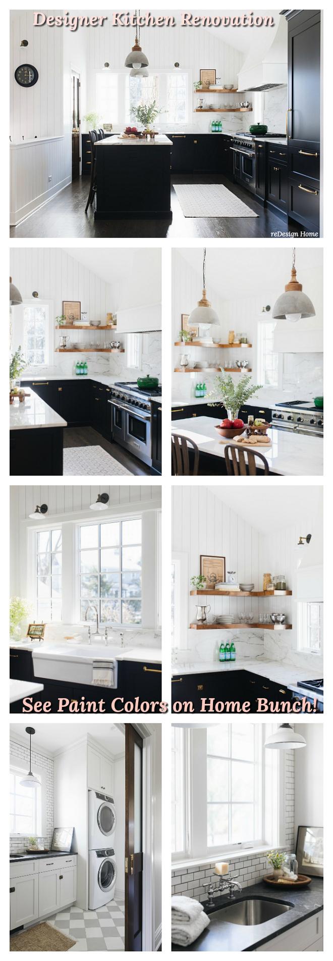 Designer Kitchen Renovation Designer Kitchen Renovation Paint Colors Designer Kitchen Renovation #DesignerKitchenRenovation #KitchenRenovation
