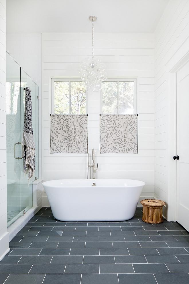 Interior Design Ideas: House Renovation - Home Bunch ... on Farmhouse Tile Bathroom Floor  id=95407