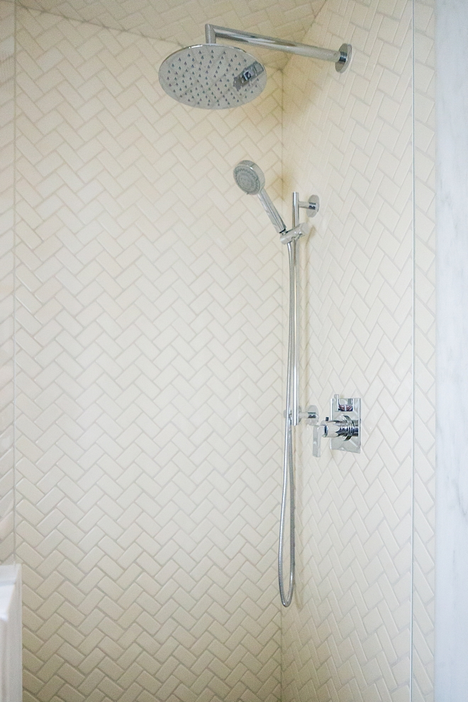 Herringbone Shower Tile Ivory Herringbone Shower Tile Herringbone Shower Tile Herringbone Shower Tile Herringbone Shower Tile #Herringbonetile #ShowerTile #showerHerringbonetile #shower
