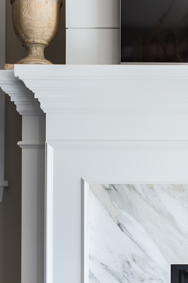 Fireplace Surround Stone Calcutta Marble Fireplace Surround Stone Calcutta Marble with white trim Fireplace Surround Stone Calcutta Marble #FireplaceSurround #fireplaceStone #Calcutta #Marble