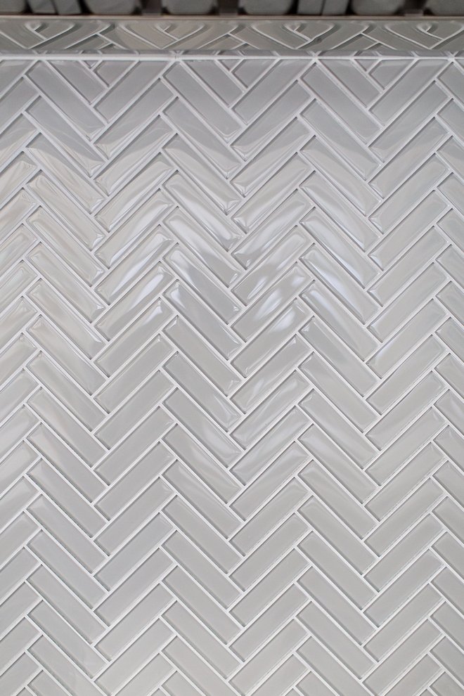 Herringbone Backsplash Grey Herringbone Backsplash Tile Grey Herringbone Backsplash Tile Size Grey Herringbone Backsplash Tile #GreyHerringboneTile #BacksplashTile #herringboneBacksplashTile