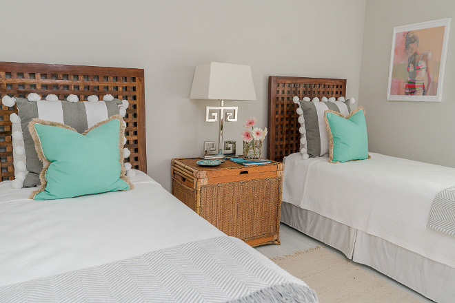 Twin Beds Guest Bedroom Ideas How to decorate a bedroom with twin beds Twin bed guest bedroom design Twin Beds Guest Bedroom Twin Beds Guest Bedroom Twin Beds Guest Bedroom Ideas #TwinBedsGuestBedroom #TwinBeds #GuestBedroom