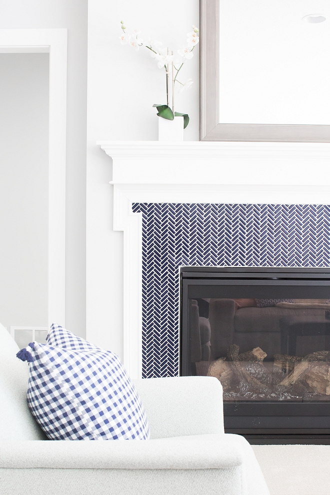 navy mini herringbone tile fireplace surround tile navy mini herringbone tile fireplace surround tile ideas navy mini herringbone tile fireplace surround tile sources navy mini herringbone tile fireplace surround tile #navyminiherringbonetile #miniherringbonetile fireplace #fireplacesurroundtile