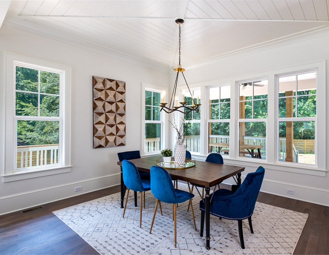 Farmhouse Style Home Inspired By Chip Amp Joanna Gaines