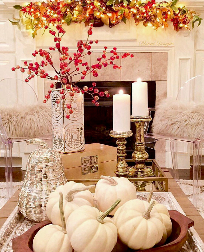 2018 fall decorating ideas home bunch